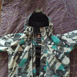 Защита и экипировка - Куртка quicksilver, 0