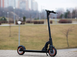 Самокаты - Kugoo M2 Pro Электросамокат Новый, 0