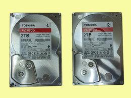 Внутренние жесткие диски - Жесткий диск HDD 3.5 SATA, 0