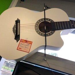 Акустические и классические гитары - Акустическая гитара Belucci, 0