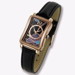 Наручные часы - Женские кварцевые наручные часы Каприз 581-3-3 new, 0