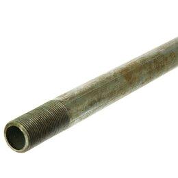 Металлопрокат - Труба оцинкованная ВГП 20х2,8мм, 0