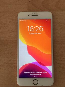Мобильные телефоны - iPhone 8 plus, 0