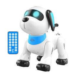 """Радиоуправляемые игрушки - Радиоуправляемая собачка """"Мини Акробат"""" -…, 0"""