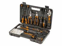 Наборы инструментов и оснастки - Набор инструментов A-Tool 38 предметов, 0
