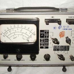 Программаторы - Испытатель транзисторов Л2-23А, 0