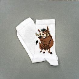 Домашняя одежда - Носки Пумба, 0
