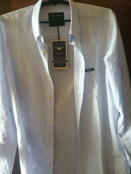 Рубашки - Galvanni.Мужская рубашка.Оригинал 100 %, 0