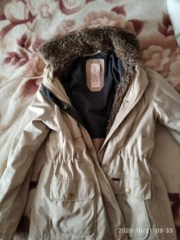 Куртки - Парка с отстегивающейся подкладкой, 0