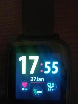 Умные часы и браслеты - Часы, 0