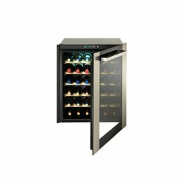 Винные шкафы - Винный шкаф Indel B Built-In 36 Home Plus…, 0