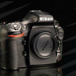 Фотоаппараты - Nikon D810 // 2275 // 191 000 кадров родной пробег 📷, 0