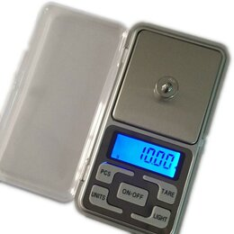Прочая техника - Весы цифровые от 0.01 до 500г, 0