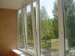 Окна - Окна, двери, балконы, 0