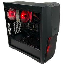Настольные компьютеры - Системный блок Intel Core I5-10400, 0