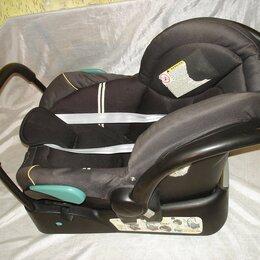 Автокресла - Автокресло-переноска для новорожденных, 0