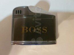Пепельницы и зажигалки - Hugo Boss зажигалка, 0