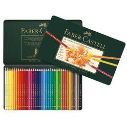 Канцелярские принадлежности - Faber-Castell Карандаши цветные Polychromos, 36…, 0