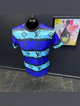 Футболки и майки - футболки: calvin klein louis vuitton balmain…, 0