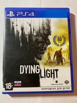 Игры для приставок и ПК - dying light ps4, 0