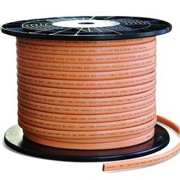 Комплектующие для радиаторов и теплых полов - Саморегулирующийся нагревательный кабель, 0