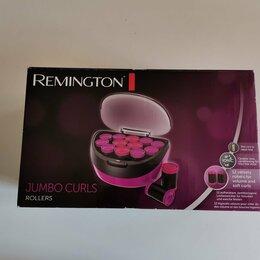 Бигуди - Электробигуди Remington Jumbo Curls H5670, 0