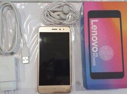 Мобильные телефоны - Смартфон Lenovo K6 Power, 0