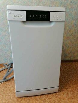 Посудомоечные машины - Посудомоечная машина midea, 0