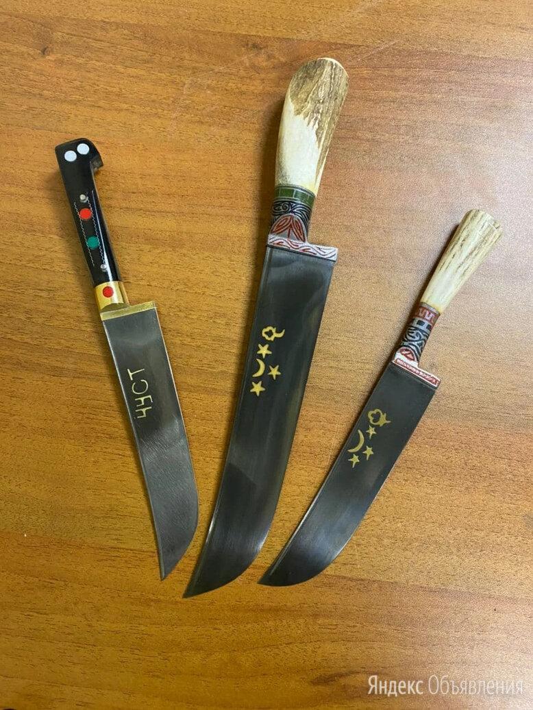 Нож \ Пчак \ Чуст по цене 1300₽ - Ножи кухонные, фото 0