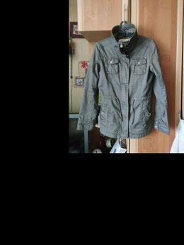 Куртки - Куртка ветровка Esprit 50 р новая, 0