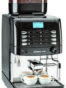 Кофеварки и кофемашины - Кофемашина La Cimbali M1 MilkPS, 0