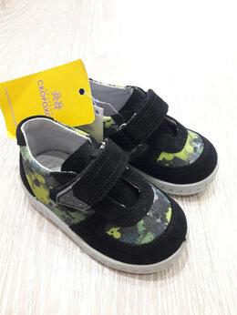 Обувь для малышей - Новые детские ботиночки (кроссовки), 0