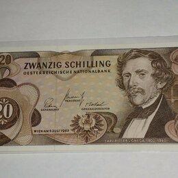 Банкноты - Австрия, 0