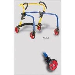 Роликовые коньки - Плуто детский роллатор - Размер 2, 0