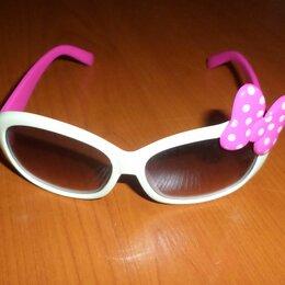 Очки - Очки солнцезащитные детские, 0
