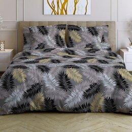 Постельное белье - Постельное белье Тропики 2.0 спальное, 0