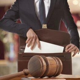 Финансы, бухгалтерия и юриспруденция - Юрист/Адвокат, иски, заявления, представительство в судах, онлайн консультации , 0