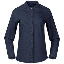 Блузки и кофточки - Рубашка BERGANS ss/fw Oslo ж., 0