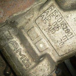 Двигатель и топливная система  - Гбц головка блока правая мерседес ml63 w164 164 amg x164 m156 m 156, 0