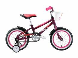 """Велосипеды - Детский велосипед WELT Pony 14"""" (2020), 0"""