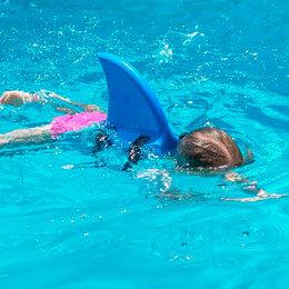 Прочие принадлежности - Акулий плавник для плавания FinFan, 0