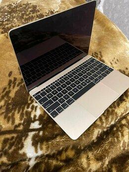 Ноутбуки - MacBook 12 2017, A1534, золотой, 0