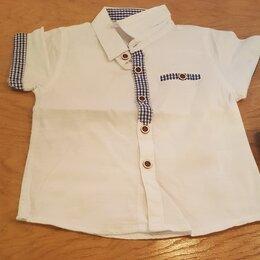Рубашки -  Рубашка на мальчика 92, 0