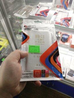 Чехлы - Силиконовый чехол Xiaome redmi note 3, 0