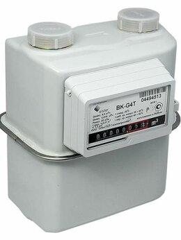 Счётчики газа - Счетчик газа Elster BK G4 T Левый 2021 год, 0