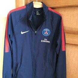 Спортивные костюмы - Клубная Тренировочная куртка Nike ориг размер S-46, 0