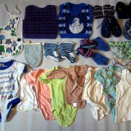 Комплекты - Пакетом вещи для малыша, 21 предмет , 0