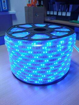 Светодиодные ленты - Светодиодная лента 220 V, 0