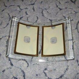 Фоторамки - Рамка стекло, 0