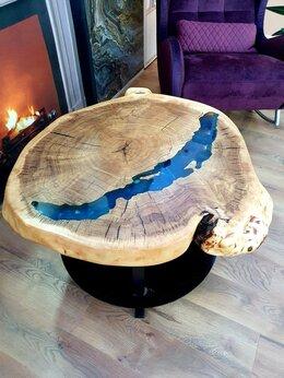 Столы и столики - Столик кофейный Столик для салона красоты Столик…, 0